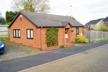 2 bedroom Detached Bungalow in Tennant Close, Rugby...