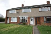 Terraced home for sale in Hill Crescent, Rugby...