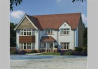 4 bedroom new property for sale in Cawston Grange, Rugby...