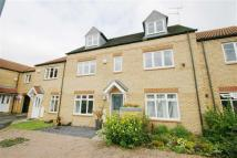 6 bedroom Terraced home for sale in Bluemels Drive, Rugby...