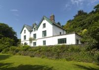 8 bed Detached home in Plas y Coed  Aberdovey...
