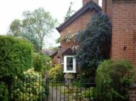 Cottage to rent in William IV Road, Alrewas...