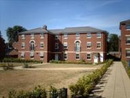 1 bed Flat to rent in Kestrel Court, Burntwood...
