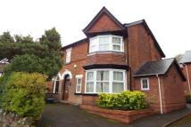 1 bed Apartment to rent in Highbridge Road...