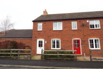 2 bedroom home to rent in Rogerson Road, Fradley...