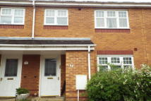 Apartment to rent in York Close, Rugeley...