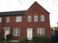 2 bed Terraced house in Worthington Road...