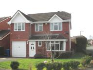 4 bed Detached house in Baskeyfield Close...