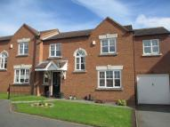 semi detached house in Bell Close, Lichfield...