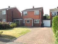 3 bed Detached property to rent in Wordsworth Close...