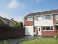 5 bed semi detached home in Spinney Close...