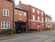 1 bed Flat in Charter Mews, Lichfield...