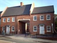 Flat to rent in Dartmouth Mews, Cannock...