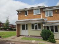 Terraced property in Acorn Close, Heath Hayes...