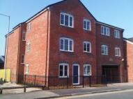 Flat in Broad Street, Cannock...