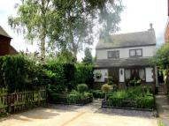 3 bedroom Detached property to rent in Mill End Lane, Alrewas...