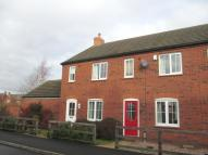 2 bed Terraced home to rent in Rogerson Road, Fradley...