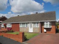 2 bed Semi-Detached Bungalow to rent in Gorstey Lea, Burntwood...