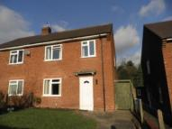 3 bed semi detached home to rent in Curborough Road...