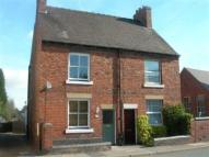 2 bedroom Terraced home in Church Street...