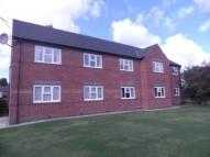 1 bed Flat to rent in Swan Court, Burntwood...