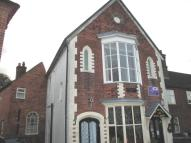 1 bed Flat to rent in Main Street, Shenstone...