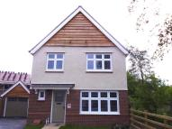 Myrtle Glade Detached house to rent