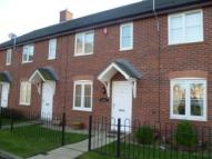 Terraced home to rent in Shaw Drive, Fradley...