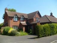 4 bedroom Detached house to rent in Statfold Lane, Fradley...
