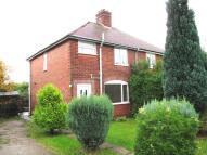Curborough Road semi detached property to rent
