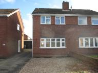 3 bedroom semi detached home in Hunter Avenue, Burntwood...