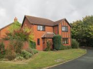 Detached house to rent in Paskin Close, Fradley...