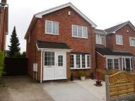 3 bed Detached house to rent in Hereford...