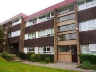 2 bedroom Flat in Elm Close<br>Mapperley...