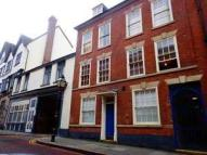 8 bed Apartment in Castle Gate<br>4th...