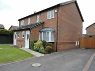 3 bedroom semi detached home to rent in Buckley