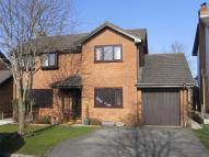 4 bedroom Detached home in Lixwm