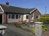 Detached home in Mynydd Isa