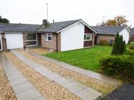 2 bedroom Bungalow in Pittville GL50 4QB