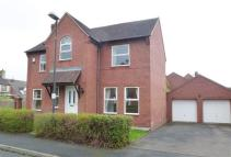 4 bed property to rent in Bishops Cleeve GL52 8RR