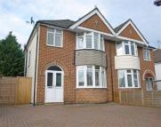 3 bedroom home to rent in Rowanfield GL51 8HZ
