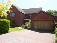 7 bed home in The Park GL50 2RD