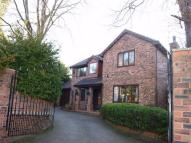 4 bedroom Detached property in Beechwood...