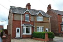 2 bed semi detached property to rent in 100 Liverpool Road...