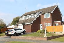 3 bed semi detached property for sale in Bramble Close, Buckley...