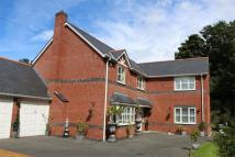 5 bed Detached property for sale in Mold Road, Mold...