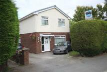 3 bed Detached property in Mancot Lane, Mancot...