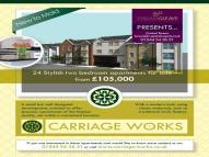 Apartment for sale in New Street, Mold...