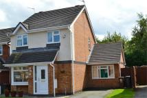 3 bed Detached house in Cherrydale Road...