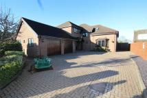 4 bedroom Detached home for sale in Upper Bryn Coch, Mold...